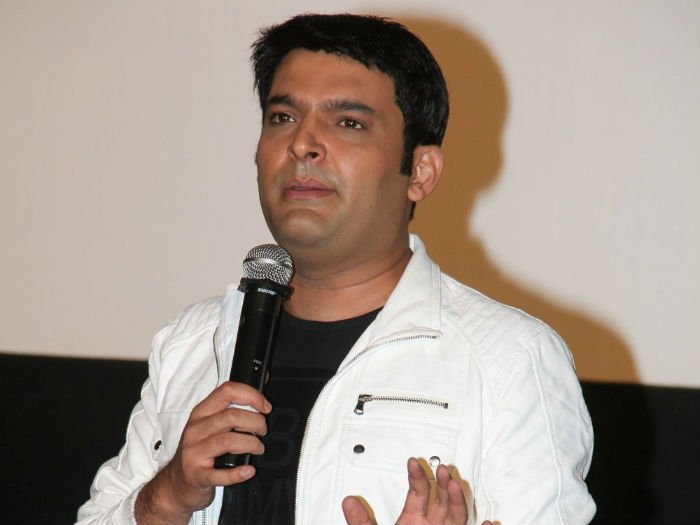 It's no blame to any party: Kapil Sharma clarifies after