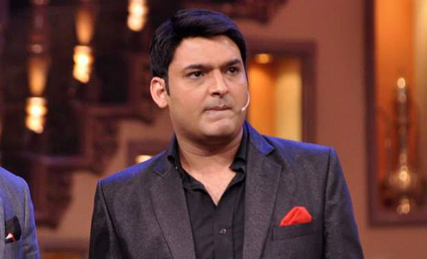 Kapil Sharma's security misbehaves with the audience on