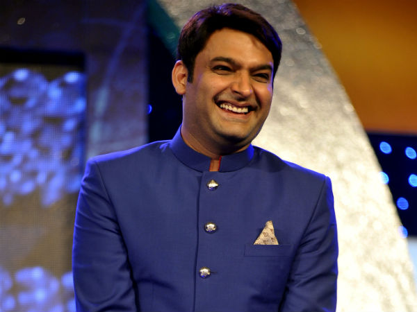 Vivek Oberoi says 'good human' Kapil Sharma is not a
