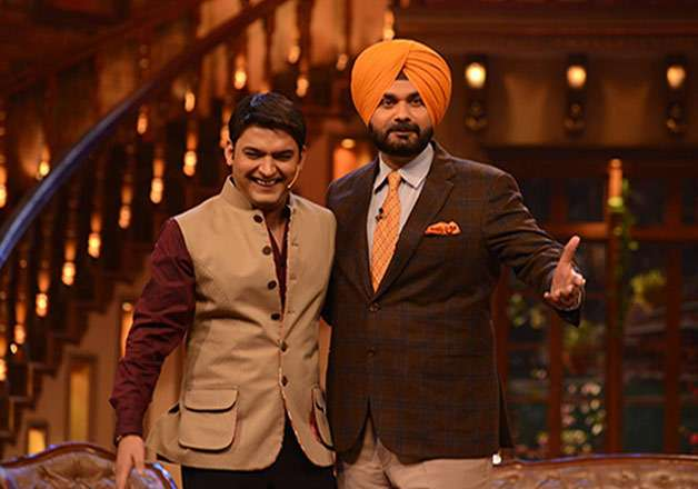 Confirmed! Navjot Singh Sidhu quits 'The Kapil Sharma