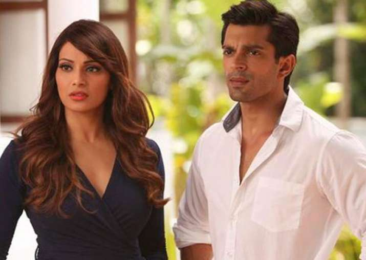 Is there a trouble in Bipasha Basu and Karan Singh
