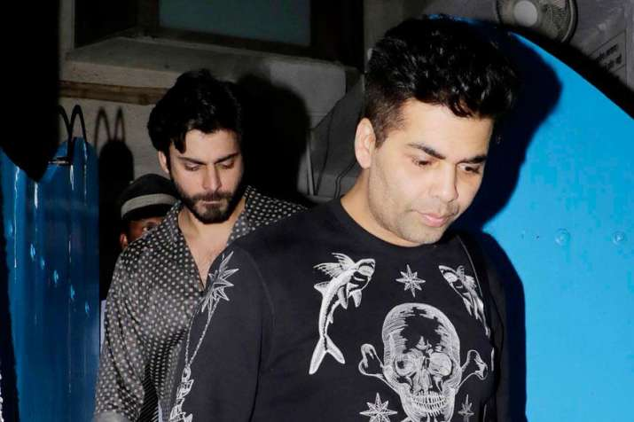 Here's why Karan Johar is hiding Fawad Khan in 'Ae Dil