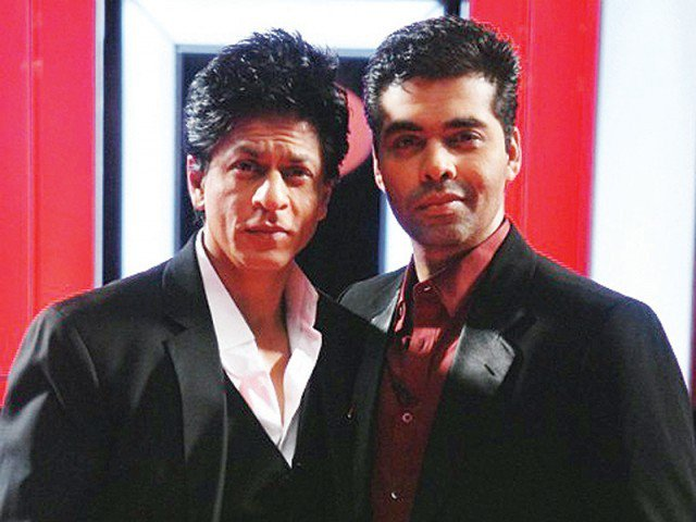 KJo confirms SRK will have a role in it