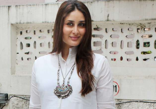 From desi mithai to karela Kareena's pregnancy food