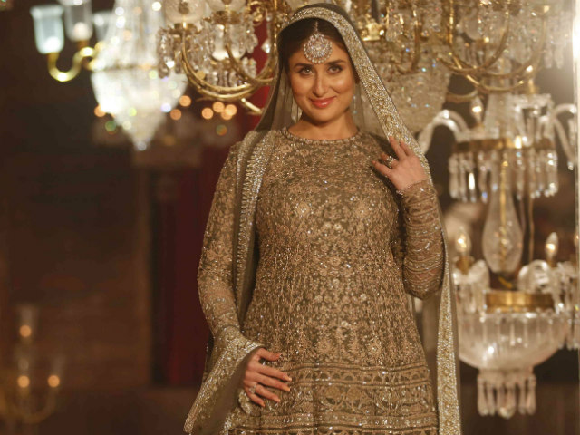 This is how pregnant Kareena Kapoor is celebrating her
