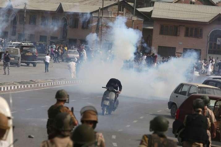 Kashmir situation | India TV