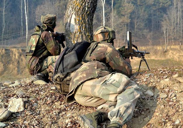 One militant killed in Kashmir's Bandipora