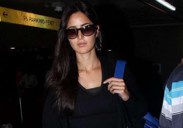 Not Ranbir, but this is the reason why Katrina moved out of