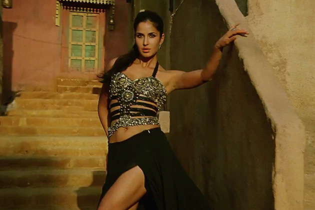 'Tiger Zinda Hai' will have Katrina in never seen