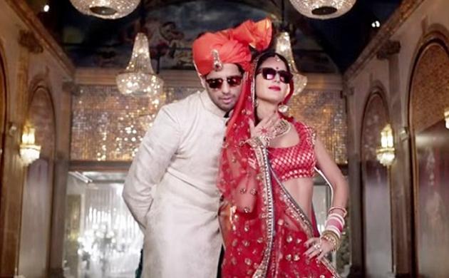 India Tv - I was taking revenge: Katrina on her svelte 'Baar Baar Dekho' body