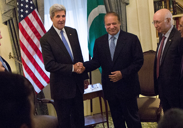 US to build pressure on pakistan to tackle terror