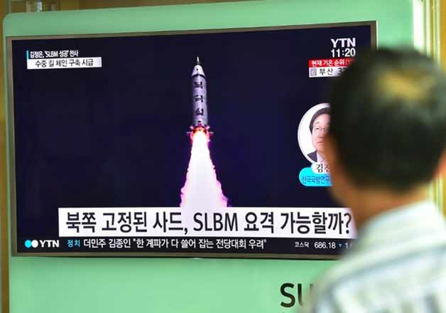 North Korea ready to conduct another nuclear test, claims