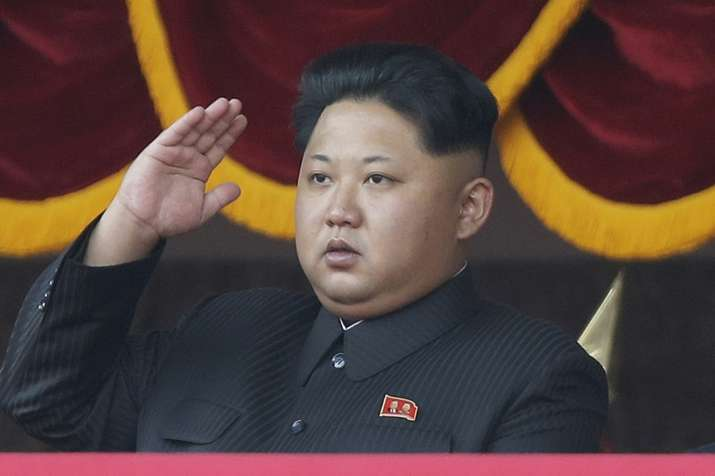 North Korea confirms its 'biggest ever' nuclear test