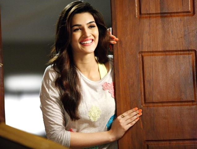 Actress Kriti Sanon to learn local UP language for upcoming