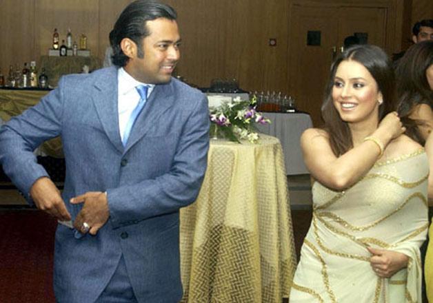 Leander Paes cheated on me, says Mahima Chaudhary