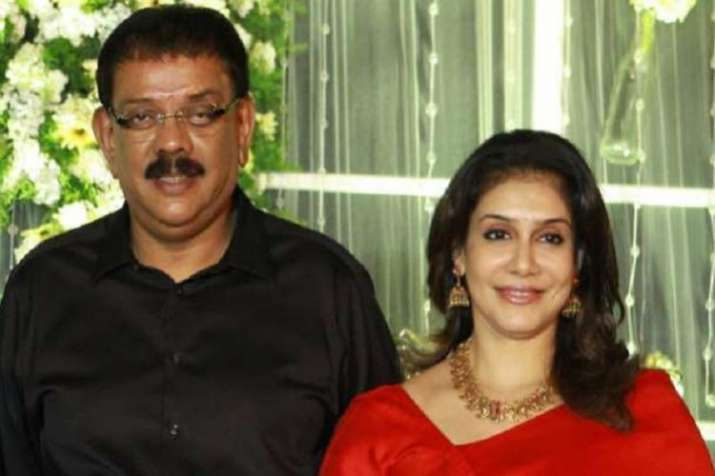 It's Official! Priyadarshan and Lissy Lakshmi gets