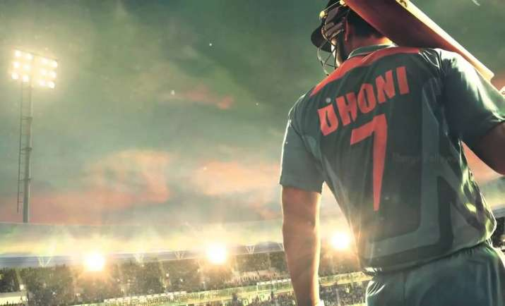 Pak CBFC chief denies ban of 'MS Dhoni: The Untold Story'