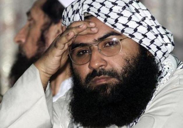 Jaish-e-Mohammed's (JeM) chief Masood Azhar