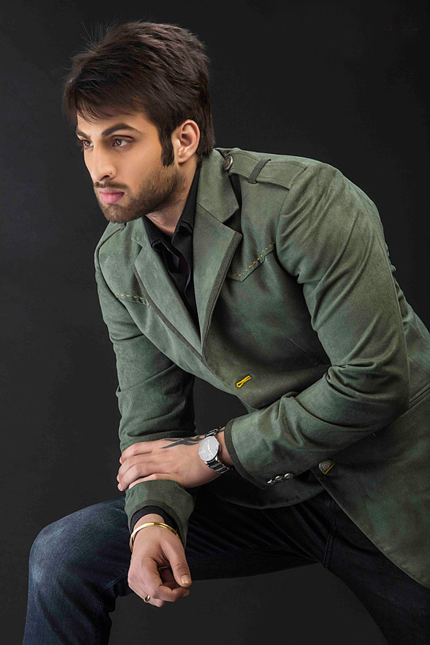 India Tv - Mayur Verma is the first contestant of Bigg Boss 10