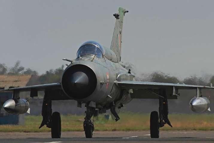 MiG-21 - Representational