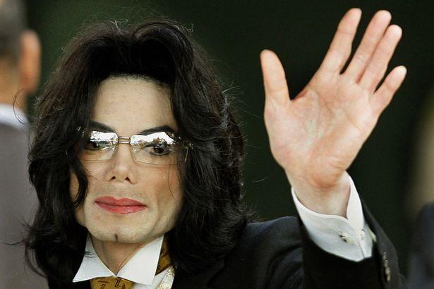 Celebrity choreographer claims Michael Jackson ran child
