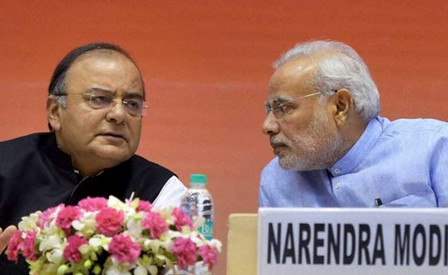 PM Modi takes stock of readiness for GST rollout