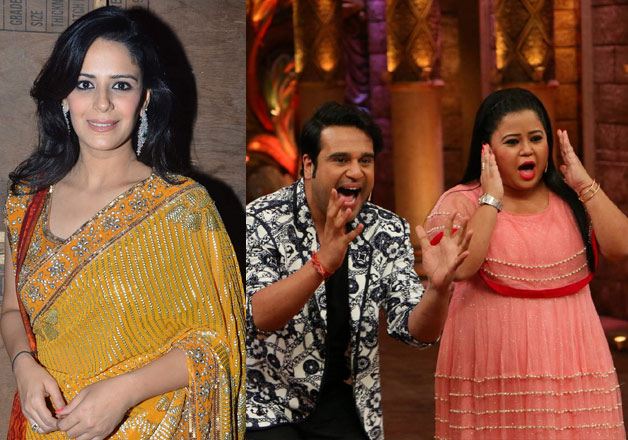 Mona Singh to host Comedy Nights Bachao 2 with new format