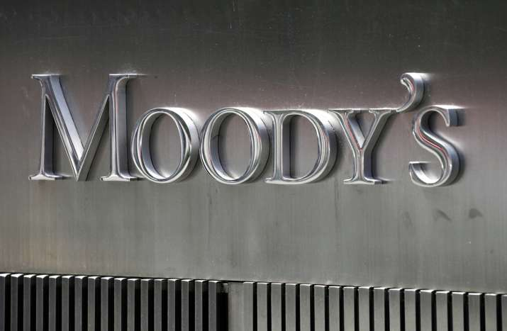 Moody's said it will upgrade India rating in 1-2 years if