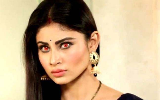 Know who will accompany Mouni Roy in second season of Naagin