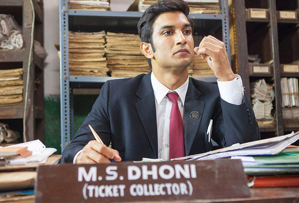 Revealed- The biggest secret about 'MS Dhoni The Unold