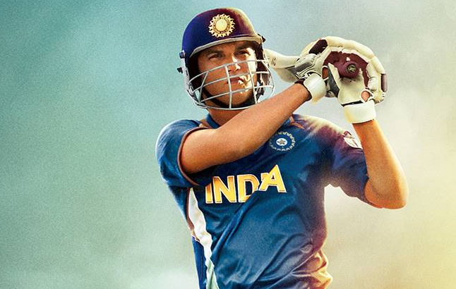 Earning Rs 100 crore won't be enough for 'MS Dhoni: The