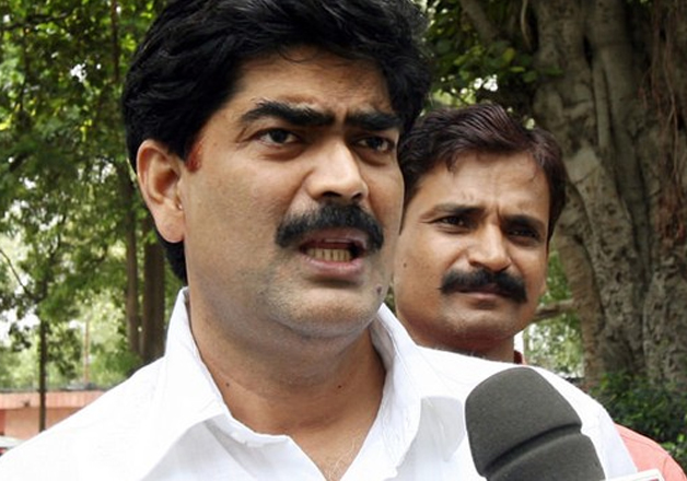 Shahabuddin bail challened in Supreme Court