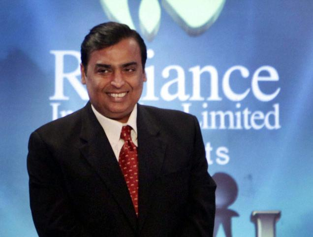 Mukesh Ambani | India TV