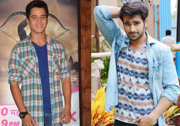 Pearl V Puri replaces Anshuman Malhotra in 'Nagarjun - Ek