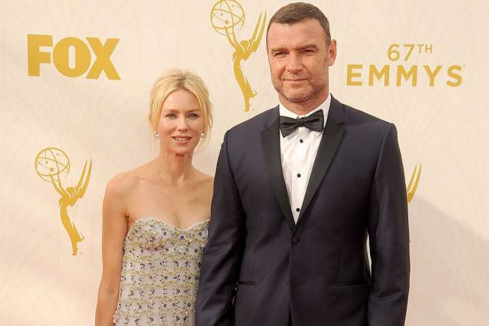 Naomi Watts and Liev Schreiber end relationship