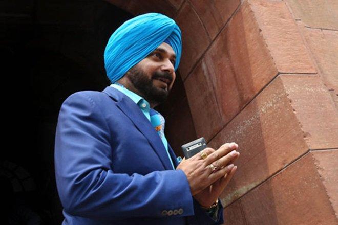 Navjot Sidhu | India TV