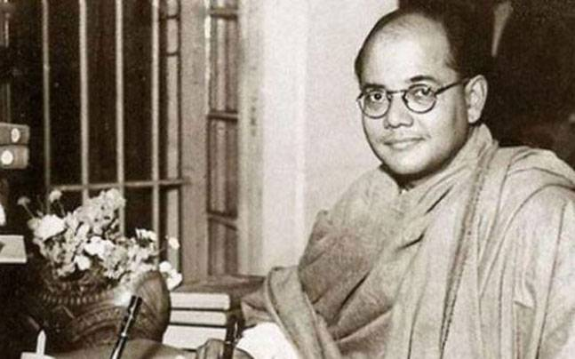 Netaji Bose died in a plane crash, claims 60-year-old