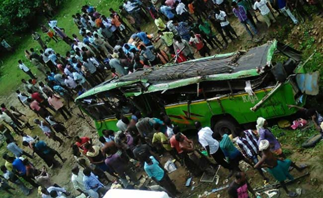 Odisha Bus Accident | India TV