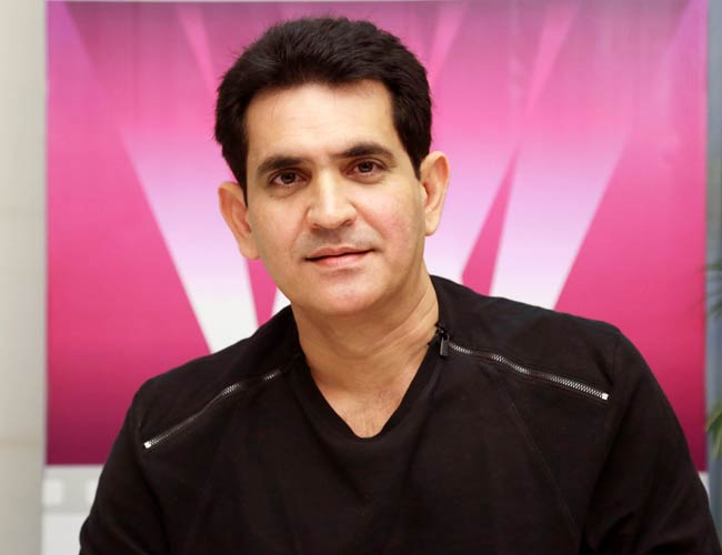 Omung Kumar has high expectations with his upcoming