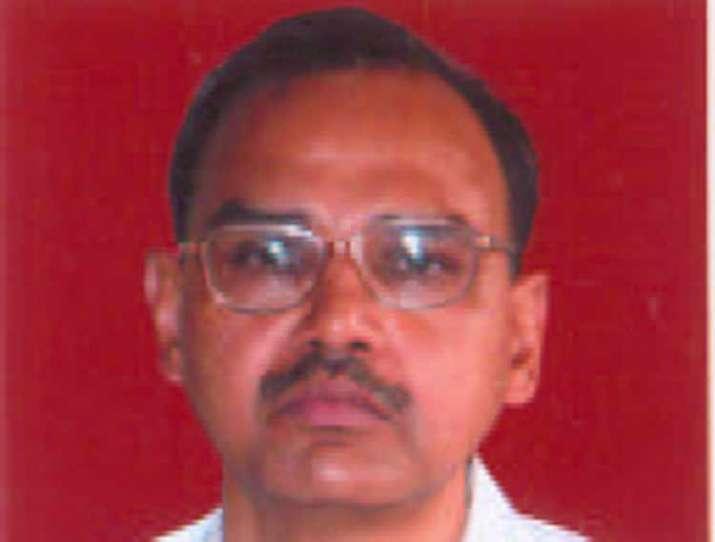 Rajasthan Chief Secretary Om Prakash Meena