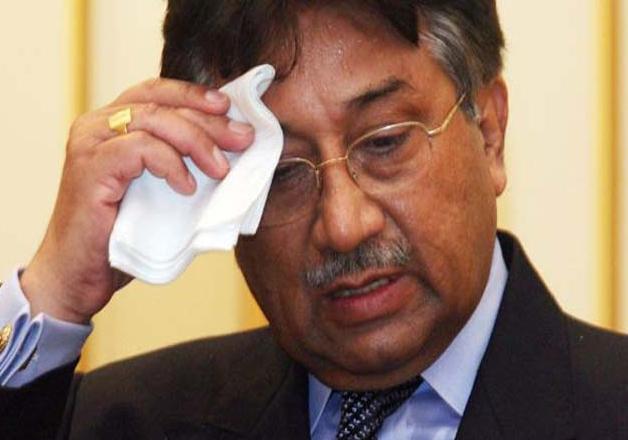 India Tv - Pervez Musharraf
