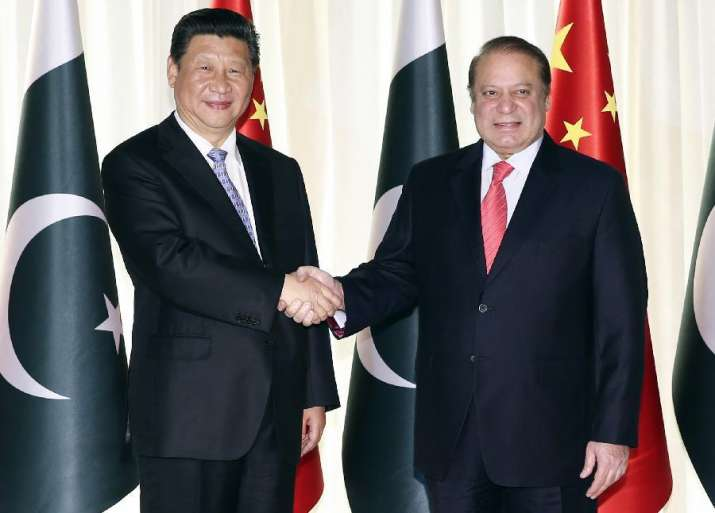 Pakistan assured of backing by China | India TV