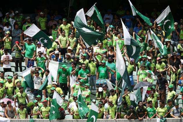 Pak Cricket Community
