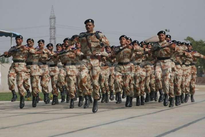 Pak Rangers