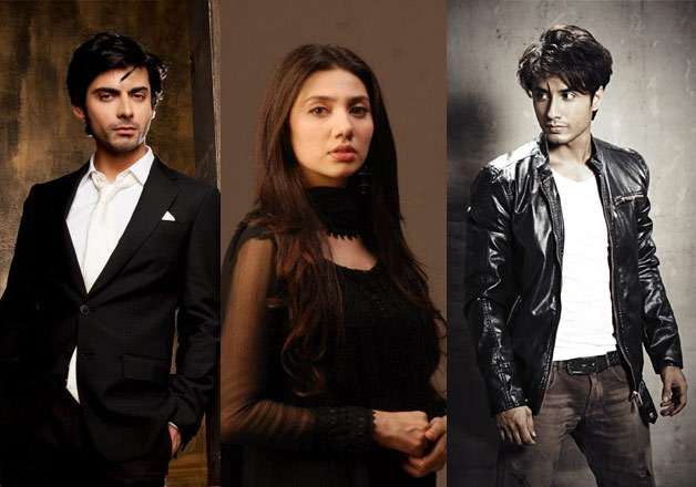 7 Pakistani celebs who might face trouble after MNS threat
