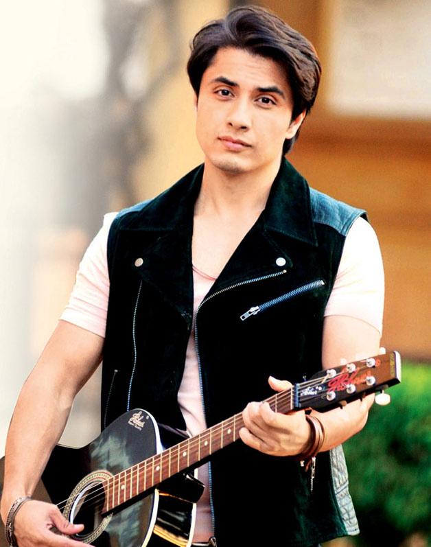 India Tv - Ali Zafar