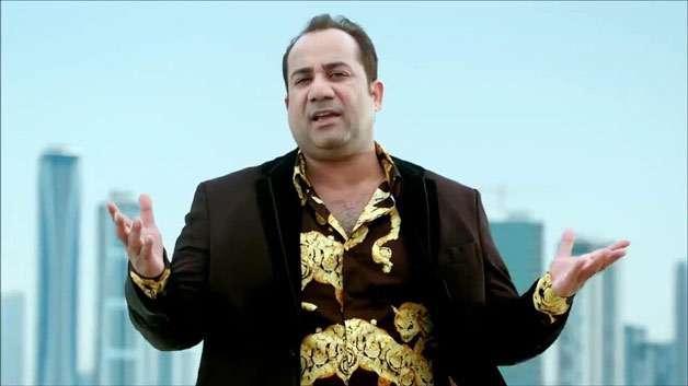 India Tv - Rahat Fateh Ali Khan
