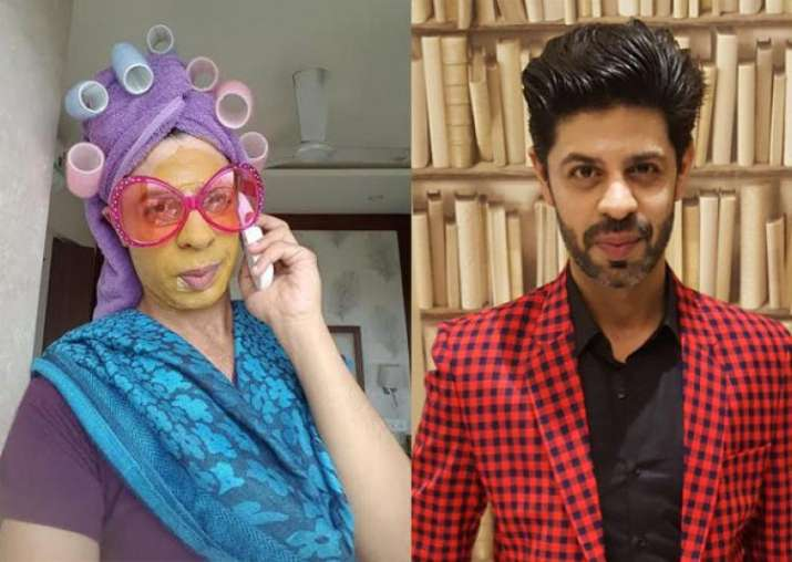 Ssumier Pasricha aka Pammi aunty might participate in Bigg