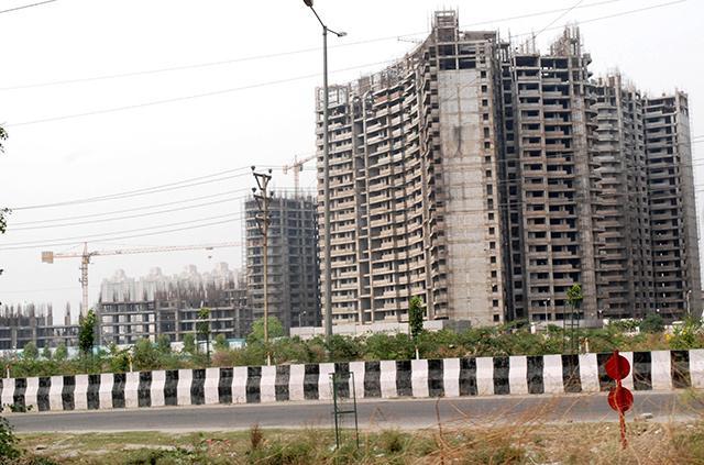 Parsvanath builders