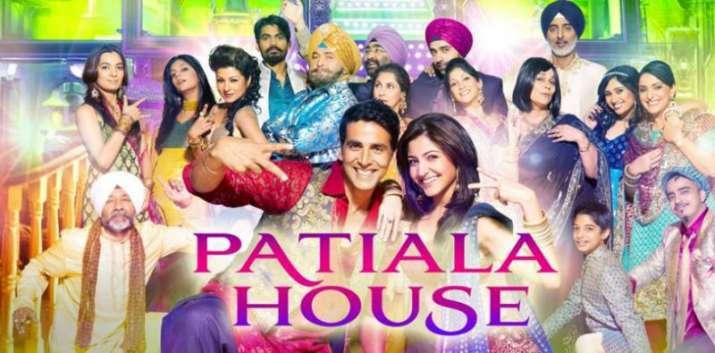 India Tv - Pataila House